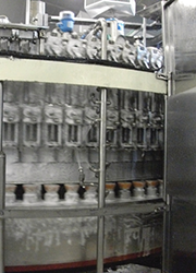 Automatic Filler Cleaning Systems