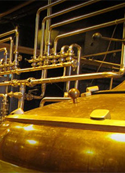 Cleaning Automation for Craft Breweries
