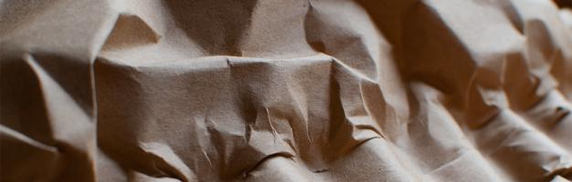 Paper packaging for cushioning solutions